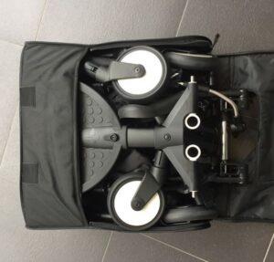 транспортировочная сумка yoyo