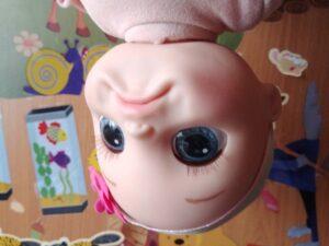 как плачет Baby Alive Любимая малютка