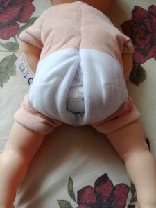 Baby Alive Любимая малютка - переключение режимов