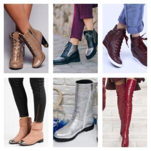 модная повседневная обувь
