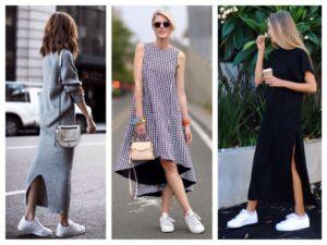 обувь для стильной мамы