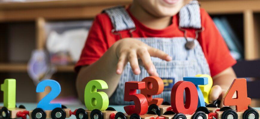 Развивающие игры для ребенка 2 лет