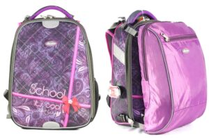 рюкзак sternbauer smart combi с рюкзаком для обуви