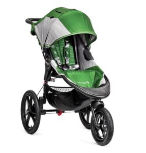 коляска внедорожник Baby Jogger Baby Stroller Summit X3