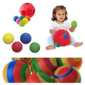 лучшая игрушка для ребенка й года мяч