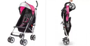 рейтинг колясок тростей - коляска summer 3d infant