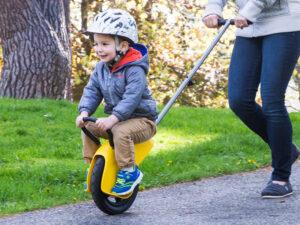 альтернативы коляске каталка Mountain Buggy Unirider