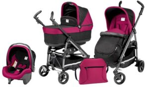 Peg-perego Si Switch Completo