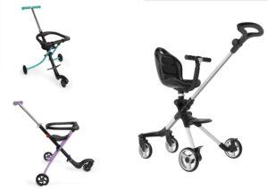 альтернатива коляске
