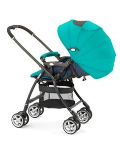 легкая коляска Aprica Air Ria Luxuna