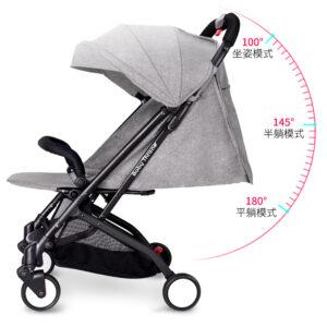 аналог yoyo коляска baby throne