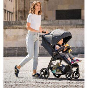 коляска для крупных детей 2-3 лет