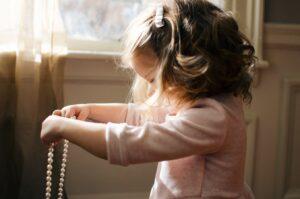 Чем занять ребенка в 3 года