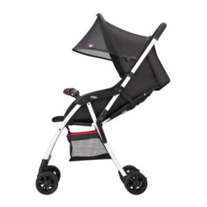 японская коляска весом 3,6 кг