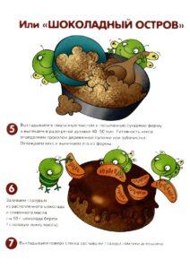 готовят дети самостоятельно: рецепты для детей