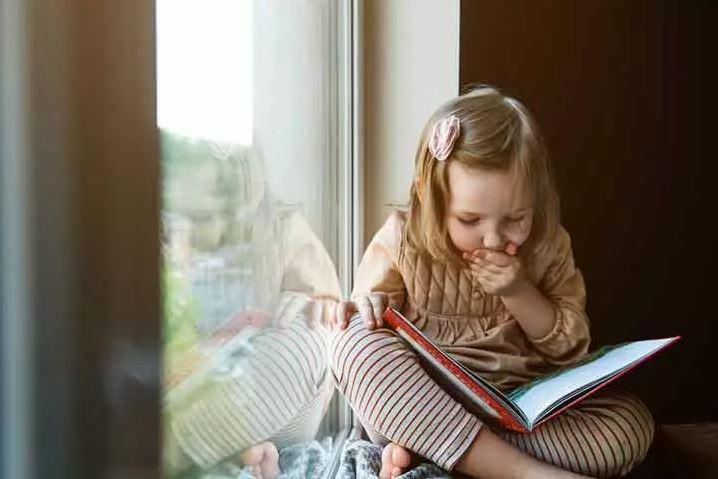 тихие увлечения ребенка