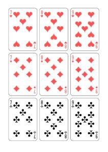 Скачать классические игральные карты