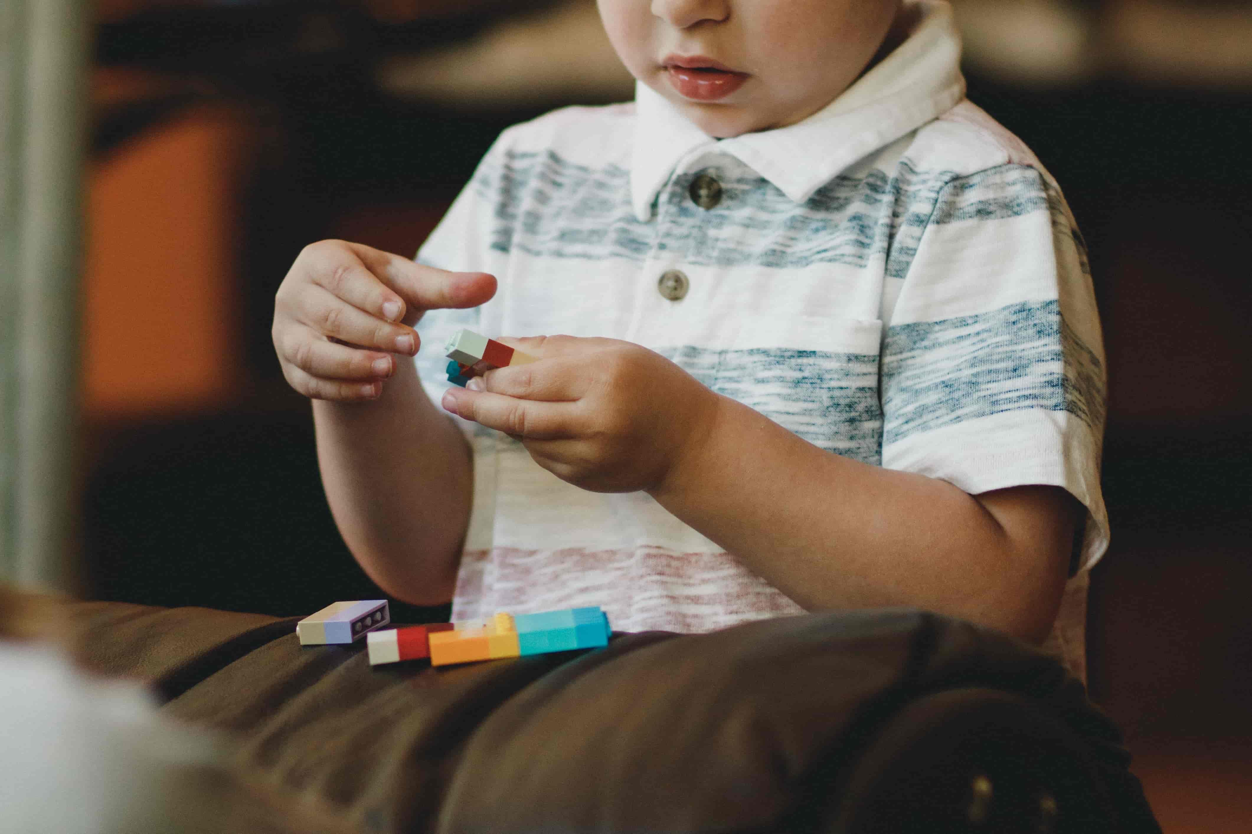 игры с лего для детей