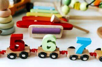 """Игры """"Учим цифры"""" для детей"""
