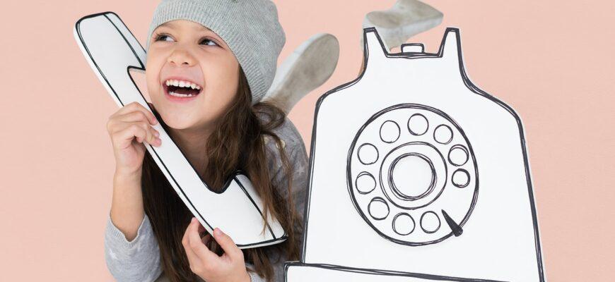 игры для развития речи ребенка
