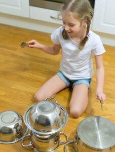 Игры, развивающие память, для детей