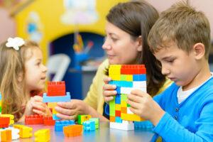 Игры на развитие внимания у детей