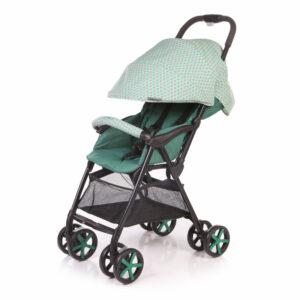 легкая коляска Jetem Carbon