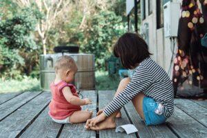 Как можно зарабатывать детям