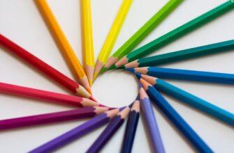 какие карандаши выбрать ребенку