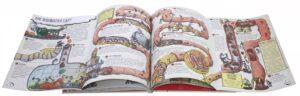 книги анатомия для детей дошкольного возраста