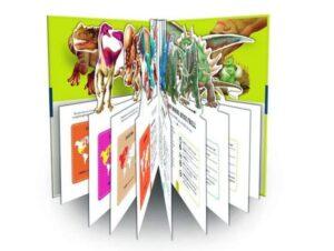 книги про динозавтров Пэт Джекобс