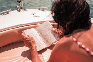 подборка книг на лето