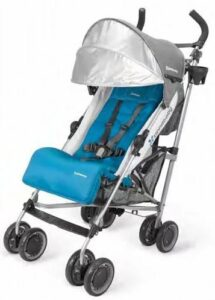 коляска UPPAbaby G-luxe