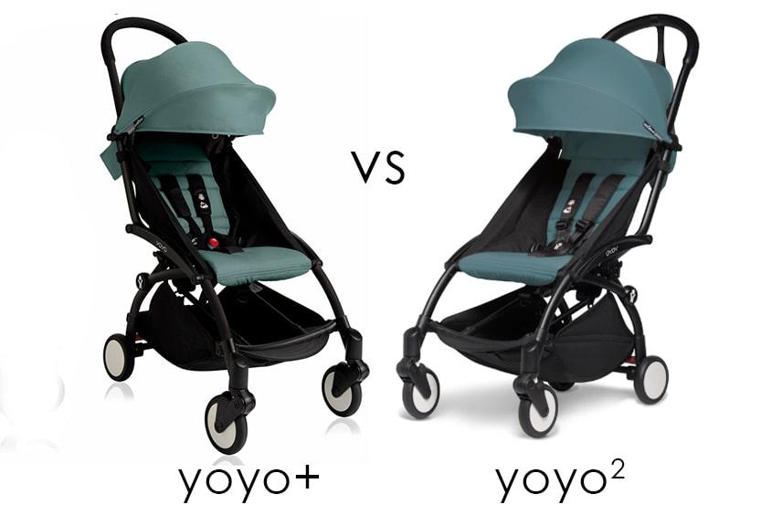 Обзор коляски Babyzen YOYO 2 2020 - что нового