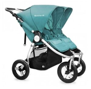 коляска для погодок BUMBLERIDE INDIE Twin
