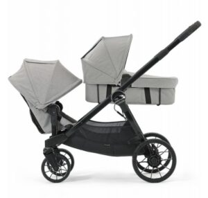 коляска для погодок Baby Jogger City Select LUX