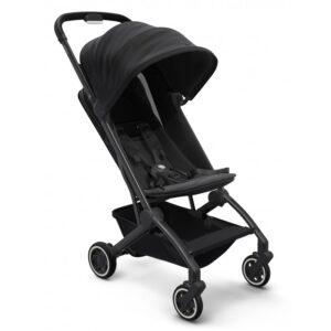 коляска Joolz Aer черная расцветка