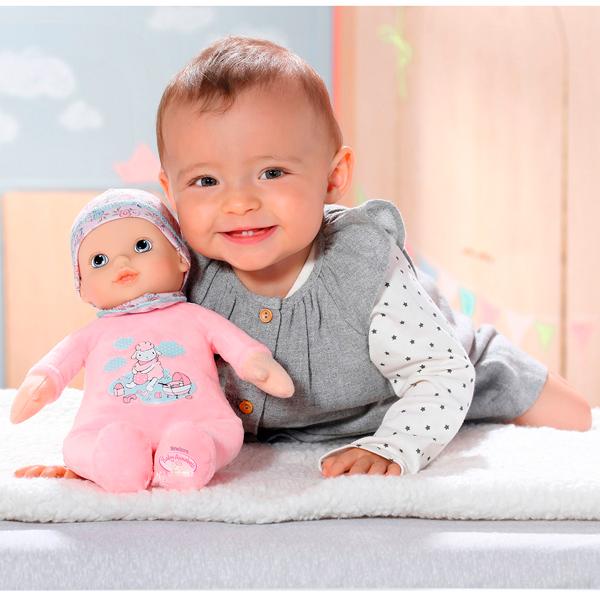 Кукла для ребенка в 1 год