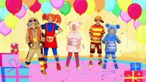развивающие мультфильмы для самых маленьких: кукутики