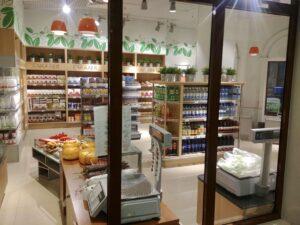 Мастерславль минимаркет