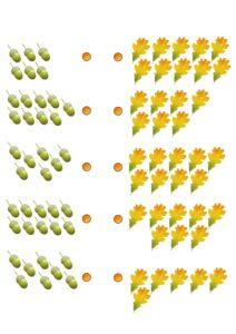 задание по математике для дошкольников