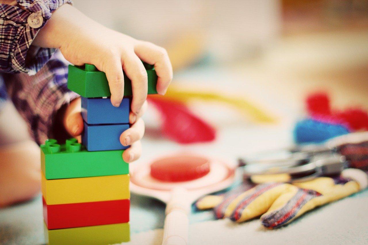 Мелкая моторика рук у детей дошкольного возраста