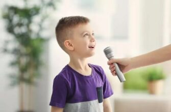 навыки общения у детей