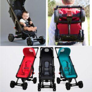 коляска рюкзак omnio stroller для высоких крупных детей