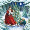 адвент-календарь для детей - выбрать и купить лучший