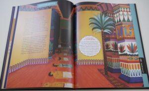 виммельбух Переполох в Египте