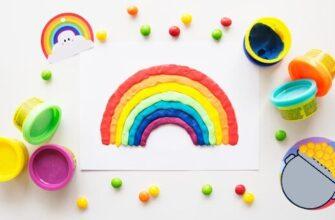 Пластилинография - распечатать шаблоны для детей