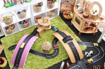 почему ребенок не играет с игрушками