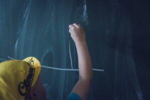 развитие графомоторики у детей