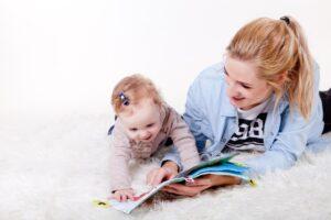 развитие речи малыша